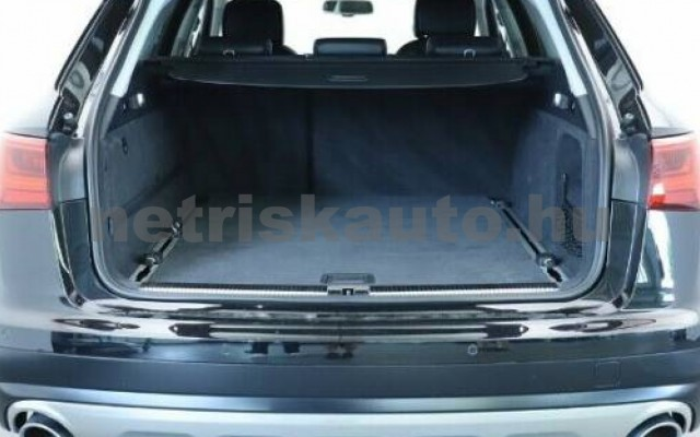 A6 Allroad személygépkocsi - 2967cm3 Diesel 104731 2/10