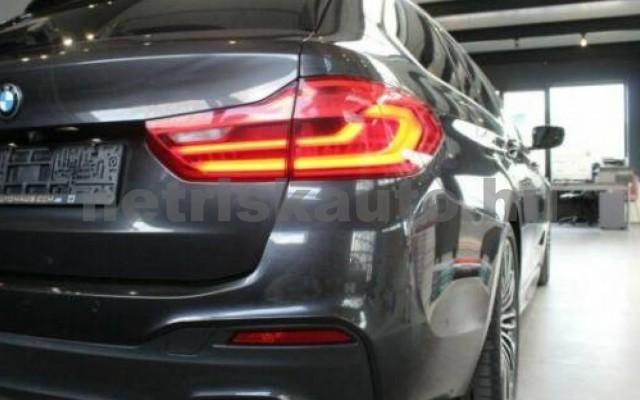 BMW 530 személygépkocsi - 2993cm3 Diesel 105141 8/10