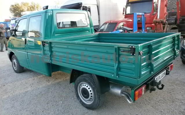 VW Transporter 2.5 7DM 1T2 tehergépkocsi 3,5t össztömegig - 2461cm3 Diesel 19907 3/9
