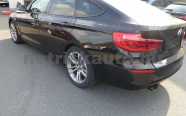 BMW 330 Gran Turismo személygépkocsi - 2993cm3 Diesel 55375 3/7