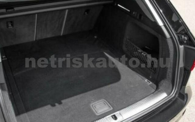 AUDI A4 2.0 TDI Basis személygépkocsi - 1968cm3 Diesel 109117 7/11