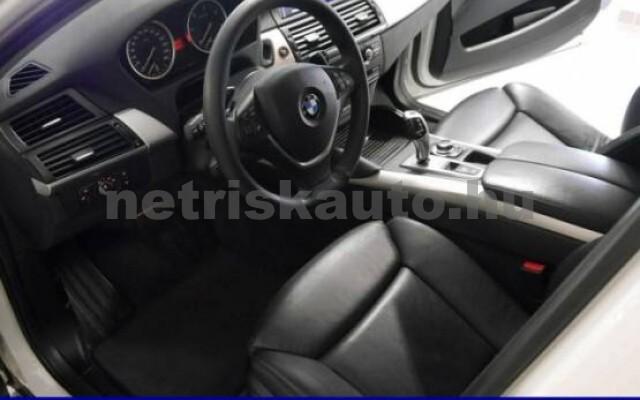 BMW X6 személygépkocsi - 2993cm3 Diesel 43168 6/7
