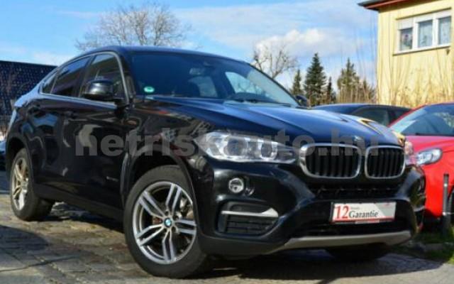 BMW X6 személygépkocsi - 2993cm3 Diesel 43172 3/7