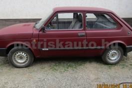 FIAT egyeb személygépkocsi - 1049cm3 Benzin 106549