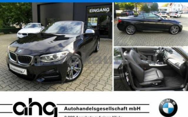 BMW M235 személygépkocsi - 2979cm3 Benzin 43029 4/7