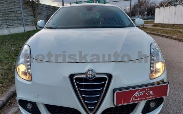 ALFA ROMEO Giulietta 1.6 JTDM-2 Distinctive személygépkocsi - 1598cm3 Diesel 76868 4/29