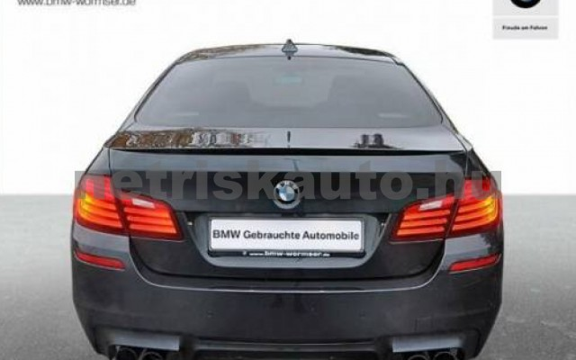 BMW M5 személygépkocsi - 4395cm3 Benzin 55682 5/7