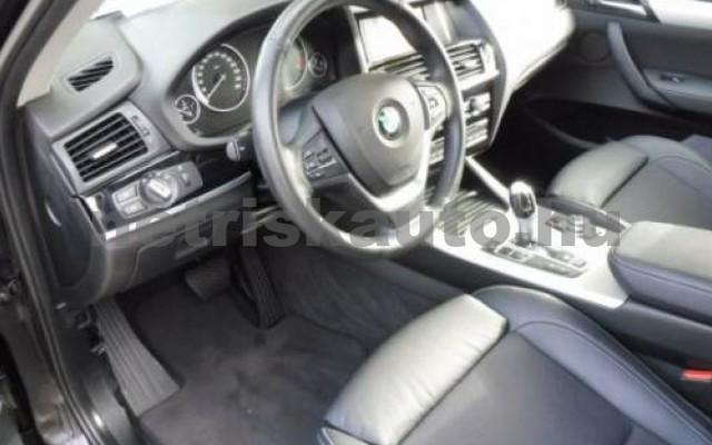 BMW X3 személygépkocsi - 1995cm3 Diesel 110092 5/12