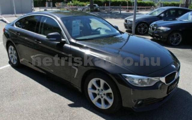 BMW 420 Gran Coupé személygépkocsi - 1995cm3 Diesel 42726 2/7