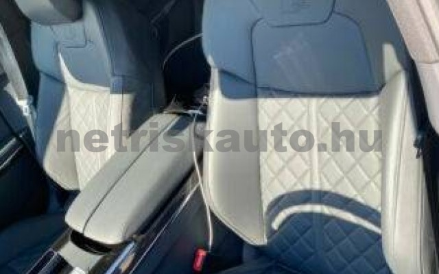 S8 személygépkocsi - 3996cm3 Benzin 104897 7/7