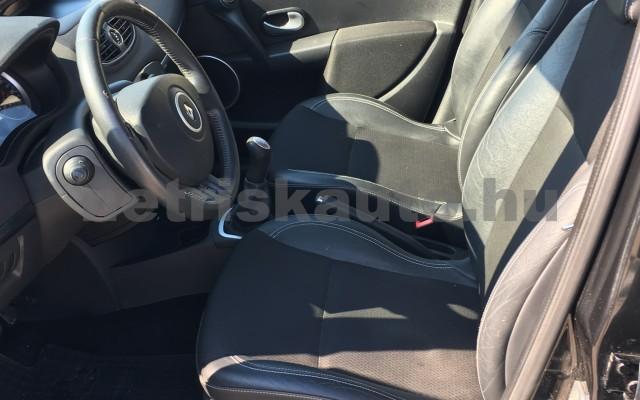RENAULT Clio 1.5 dCi Monaco személygépkocsi - 1461cm3 Diesel 44696 9/12