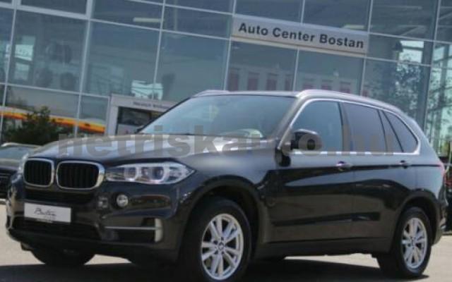 BMW X5 személygépkocsi - 1995cm3 Diesel 55781 2/7
