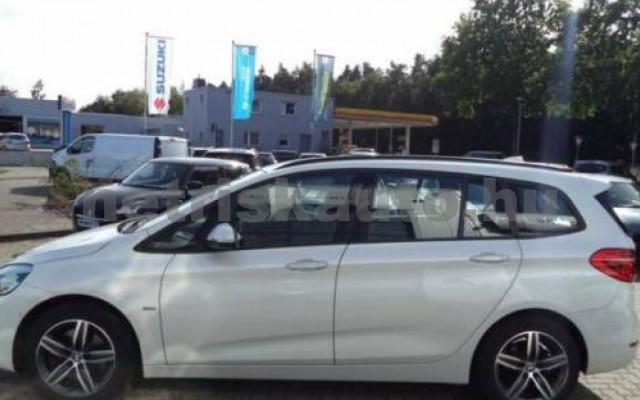 BMW 220 Gran Tourer személygépkocsi - 1995cm3 Diesel 55318 4/7