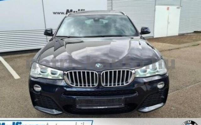 BMW X4 személygépkocsi - 2993cm3 Diesel 55771 2/7