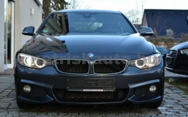 BMW 430 Gran Coupé személygépkocsi - 2993cm3 Diesel 42761 2/7