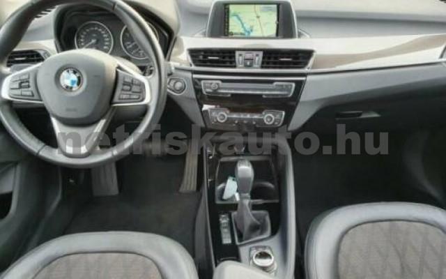 BMW X1 személygépkocsi - 1995cm3 Diesel 55719 7/7
