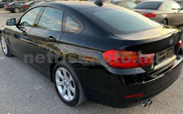 BMW 420 Gran Coupé személygépkocsi - 1995cm3 Diesel 55442 4/7