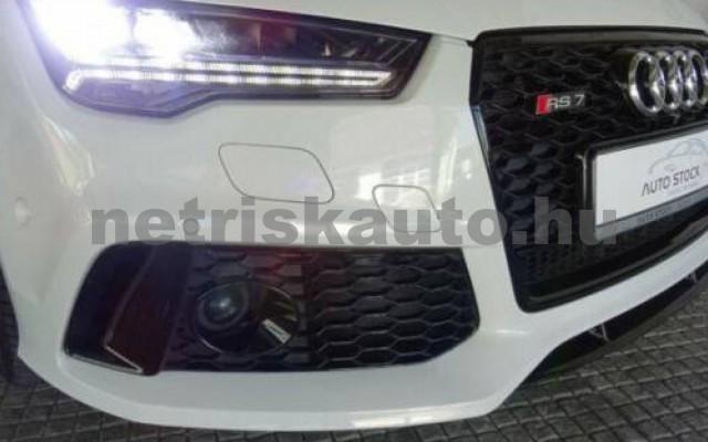 RS7 személygépkocsi - 3993cm3 Benzin 104823 3/10