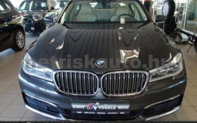 BMW 740 személygépkocsi - 2993cm3 Diesel 55656 3/7