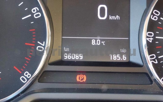 SKODA Octavia 1.8 TSI Style DSG E6 személygépkocsi - 1798cm3 Benzin 27690 3/8