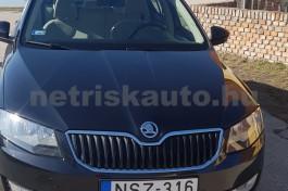 SKODA Octavia személygépkocsi - 1598cm3 Diesel 74304