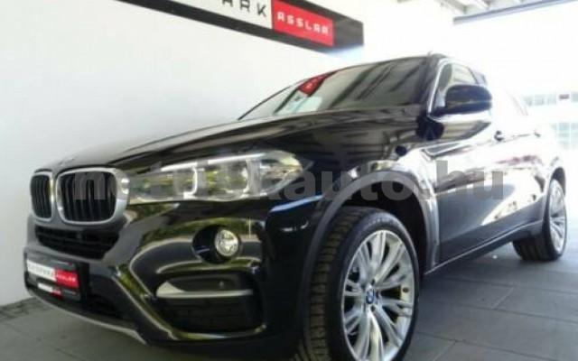 BMW X6 személygépkocsi - 2993cm3 Diesel 55812 7/7