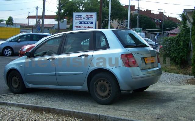 FIAT Stilo 1.4 Active személygépkocsi - 1370cm3 Benzin 98320 3/11
