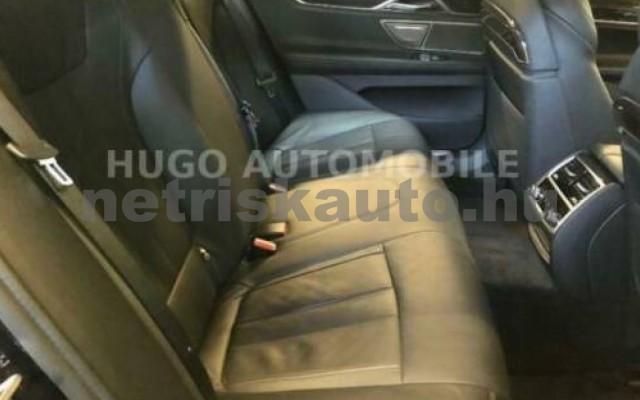 BMW 740 személygépkocsi - 2993cm3 Diesel 55630 7/7