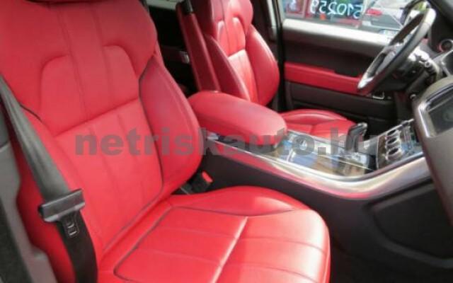 LAND ROVER Range Rover személygépkocsi - 2993cm3 Diesel 43489 6/7