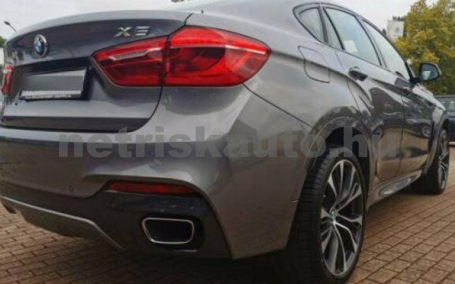 BMW X6 személygépkocsi - 2993cm3 Diesel 110181 3/10