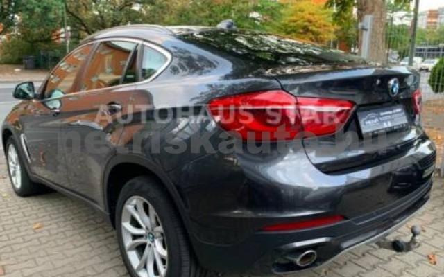 BMW X6 személygépkocsi - 2993cm3 Diesel 55848 4/7