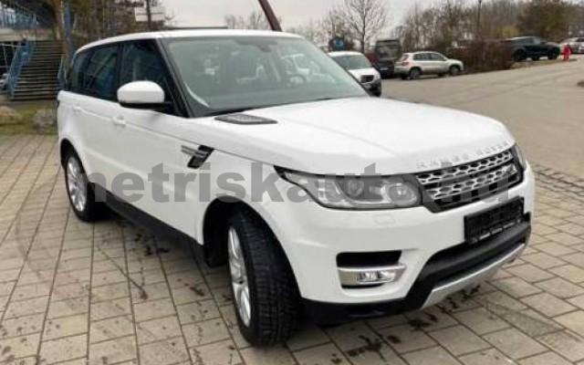 LAND ROVER Range Rover személygépkocsi - 2993cm3 Diesel 110604 2/10