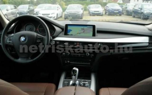 BMW X5 személygépkocsi - 1995cm3 Diesel 55795 7/7