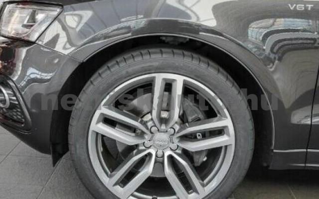 AUDI SQ5 személygépkocsi - 2967cm3 Diesel 55250 6/7