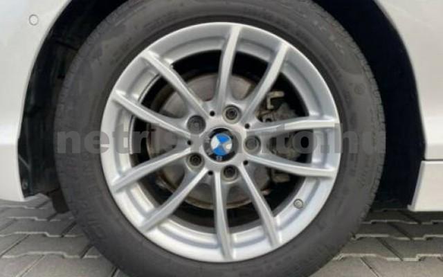 BMW 118 személygépkocsi - 1995cm3 Diesel 109754 8/8