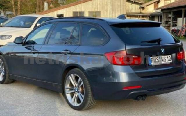 BMW 335 személygépkocsi - 2993cm3 Diesel 55394 6/7
