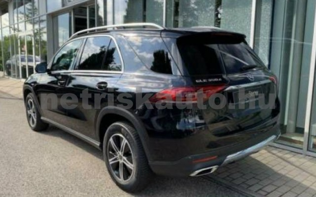MERCEDES-BENZ GLE 350 személygépkocsi - 2925cm3 Diesel 106016 4/12