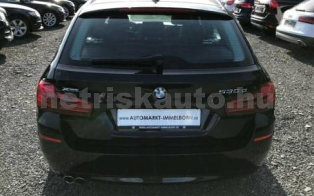 BMW 530 személygépkocsi - 2993cm3 Diesel 55529 6/7