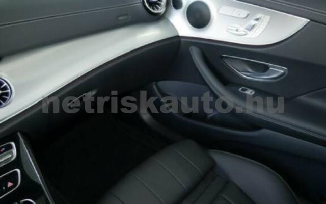 E 350 személygépkocsi - 2925cm3 Diesel 105855 9/9