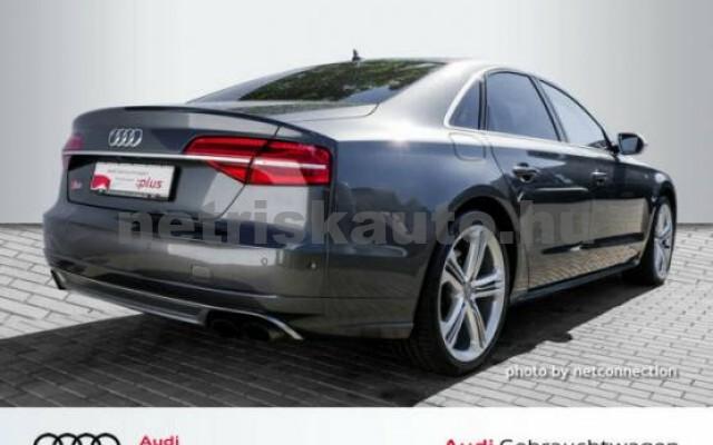AUDI S8 személygépkocsi - 3993cm3 Benzin 42539 2/7