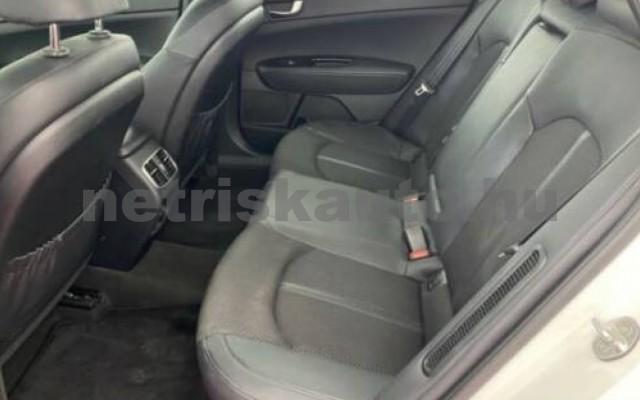 KIA Optima személygépkocsi - 1999cm3 Hybrid 106166 11/12
