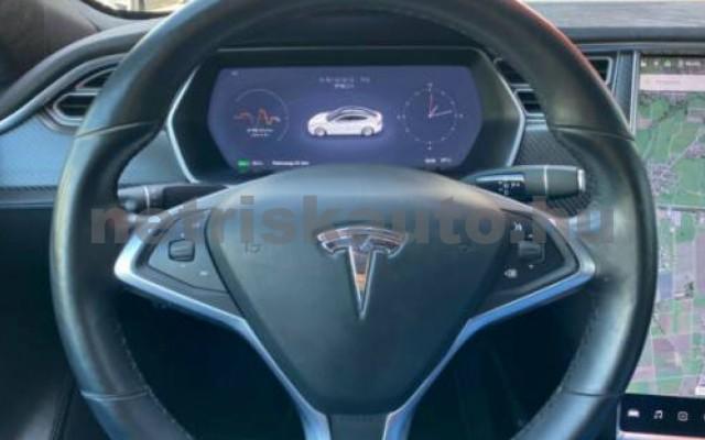Model S személygépkocsi - cm3 Kizárólag elektromos 106239 12/12