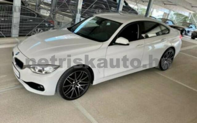 BMW 430 Gran Coupé személygépkocsi - 2993cm3 Diesel 55460 4/7