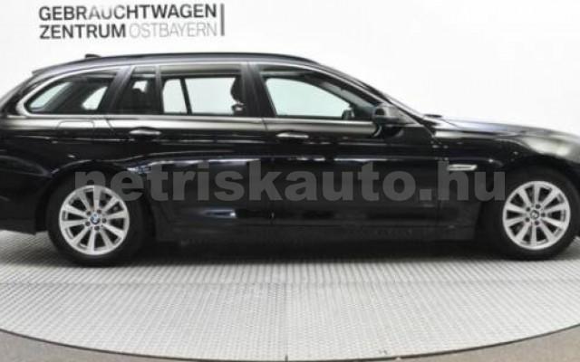 BMW 520 személygépkocsi - 1995cm3 Diesel 55516 4/7