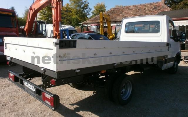 IVECO 35 35 C 15 3750 tehergépkocsi 3,5t össztömegig - 2998cm3 Diesel 19888 4/8