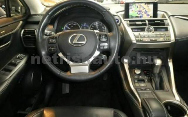 LEXUS NX 300 személygépkocsi - 2494cm3 Hybrid 43509 7/7