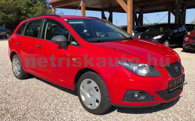 SEAT Ibiza 1.2 12V Reference személygépkocsi - 1198cm3 Benzin 50012 2/12