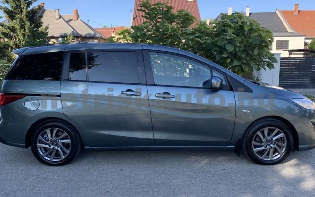 MAZDA Mazda 5 1.6 CD TE személygépkocsi - 1560cm3 Diesel 106500 6/31