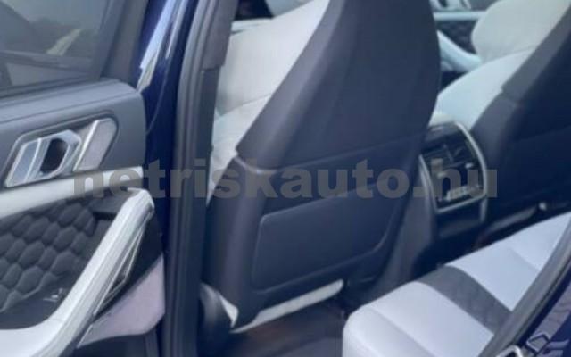 BMW X6 M személygépkocsi - 4395cm3 Benzin 110311 12/12