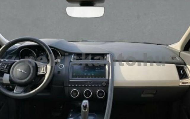 JAGUAR E-Pace személygépkocsi - 1999cm3 Diesel 110444 4/8